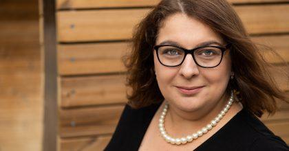 Šéfredaktorkou časopisu Profi HR se stala Bára Štanglová