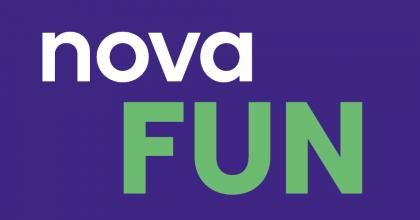 Nova2 se změnila naNova Fun. Nova Action upravuje program