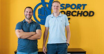 SportObchod.cz oznámil akvizici Fitness4U. Zákazníkům slibuje komplexnější nabídku