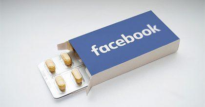 Za vyšší zisky za každou cenu. Facebook se sám nezmění, nabádá kakci exmanažerka