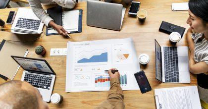 Průzkum Salesforce: prioritou marketérů jsou inovace, výzvou interakce se zákazníky