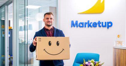Martin Peška odchází zMarketupu, bude se věnovat vlastním aktivitám