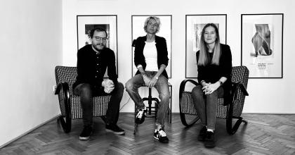 Kreativní butik Brandmark má nové posily