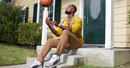 NBA láká na75.ročník vespotu plném legend anarážek namomenty historie