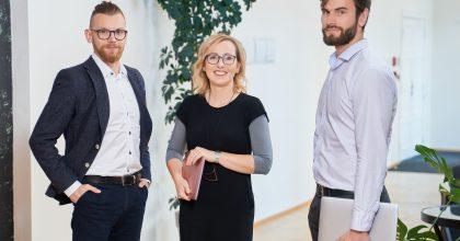 Obsahová agentura mění vedení aposiluje tým vBrně iPraze