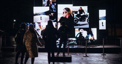 Na Signal Festivalu je iBrad Pitt, vkampani De´Longhi
